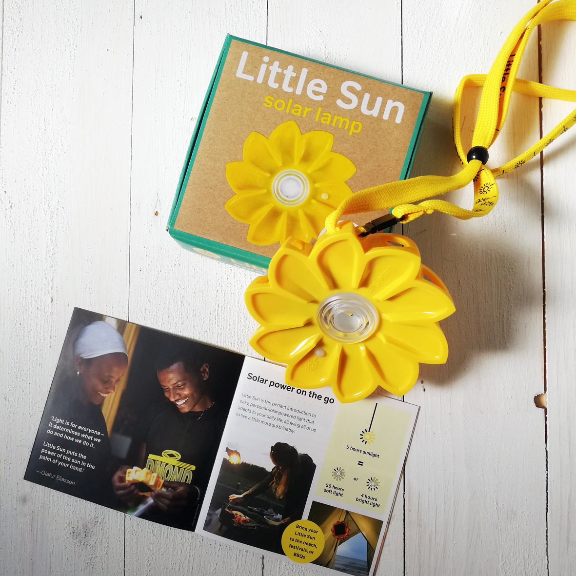 LittleSun original